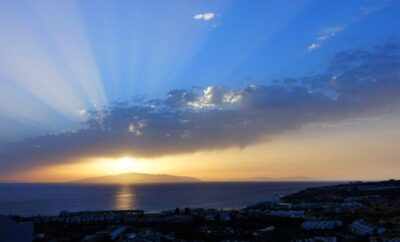 Climate in Tenerife: the eternal spring in a paradise