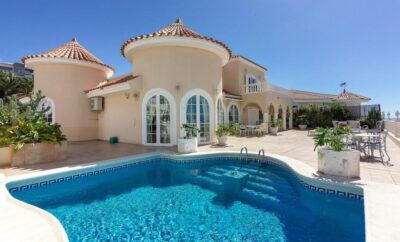 Interested in renting a villa in Tenerife?