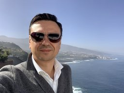 Yury Tenerife