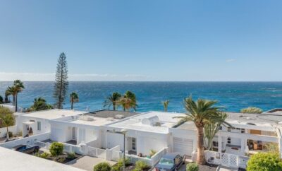 Features of renting houses in Tenerife