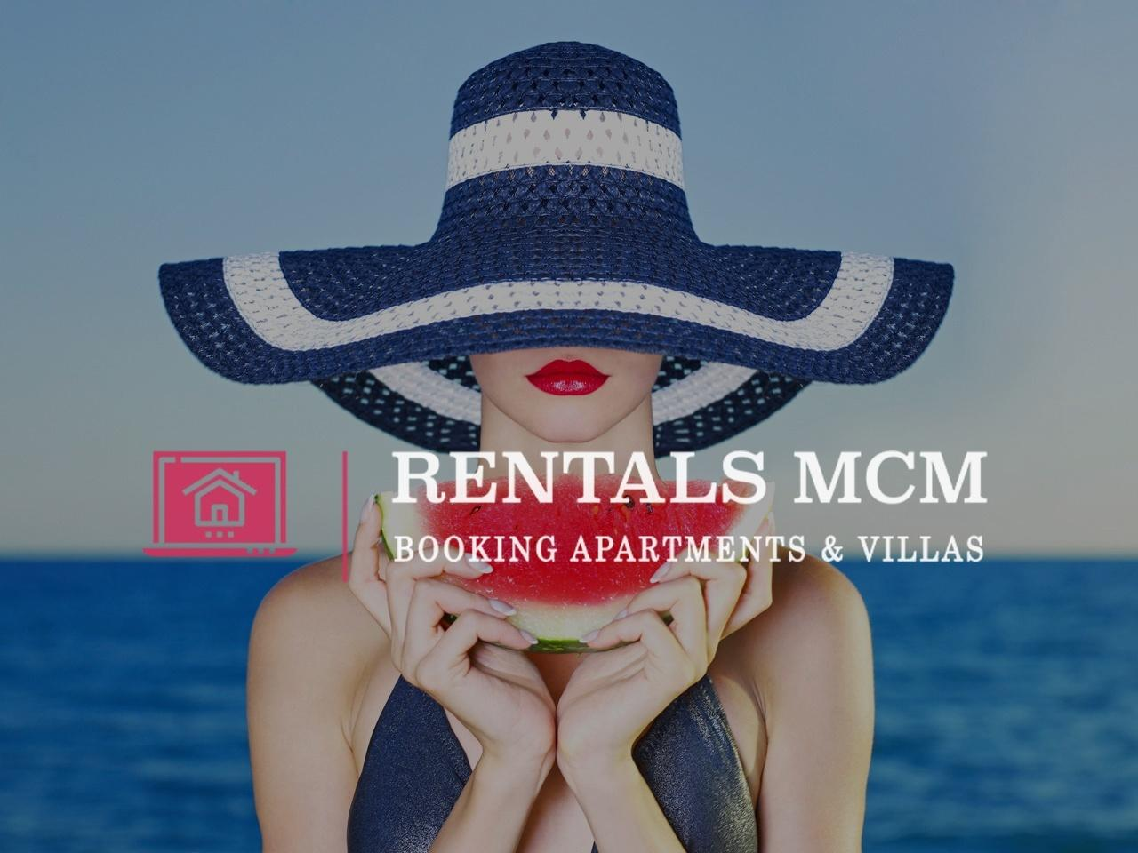 Contact Rentals MCM