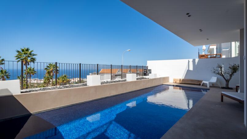Villas for rent in Tenerife